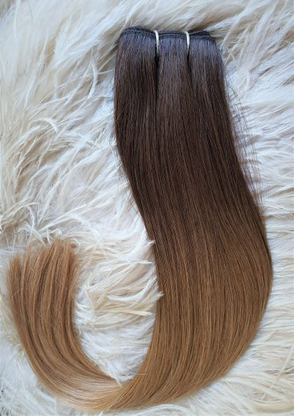 WEFTS HAIR EXTENSIONS