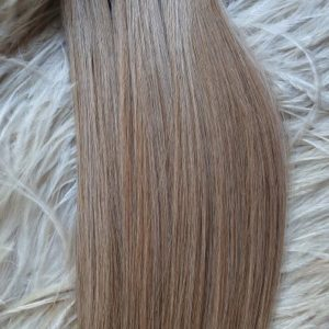 WEFTS 20″ 110Gr  MIX HONEY BLONDE