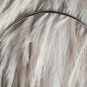 Curved Hair Weaving Needle