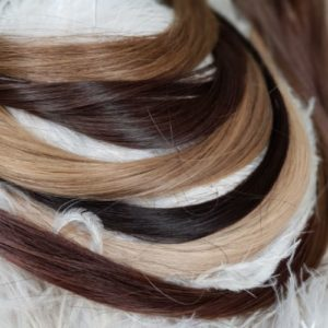 Sample Hair Extension