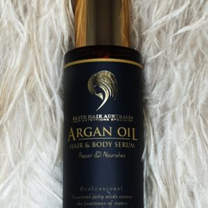 Nourishing Argan Oil Serum