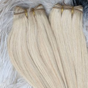 WEFTS 20″  BUTTER BLONDE #10/#16/#60