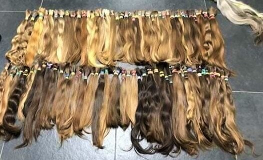 RUSSIAN WEFT HAIR EXTENSION
