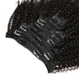 Afro-Kinky-Curly-Clip-In2