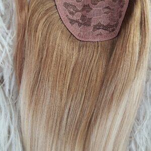 CLIPS IN PONYTAIL EXTENSIONS