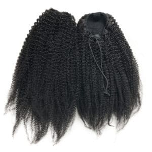 Curly Ponytails Extensions